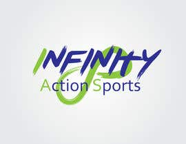 #36 for Infinity Action Sports Logo by shamil2008