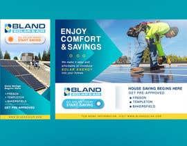 nº 9 pour Banner Ads for Solar Sales par mariaeunice