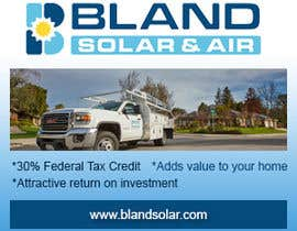 #3 for Banner Ads for Solar Sales by RainbowVivid