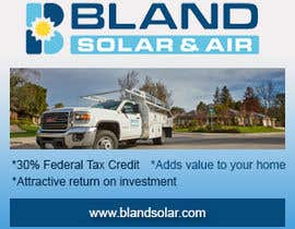 #4 for Banner Ads for Solar Sales by RainbowVivid