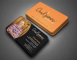 nº 53 pour Business Cards for Business Coach par sanjoypl15