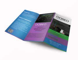 nº 18 pour Update a brochure and Tradeshow Booth to have the same look/feel as my website par E1a2s3mi45n6a7k8