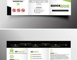 #8 for Design a Tri Fold Brochure by vectorhive