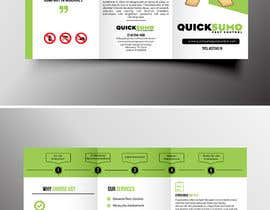 #18 for Design a Tri Fold Brochure by vectorhive