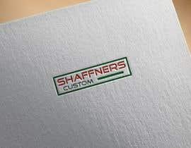 nº 43 pour Shaffners Custom par mdrubelali865