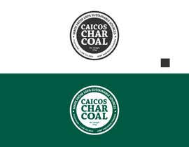 #200 for Logo for Caicos Charcoal by etherlees