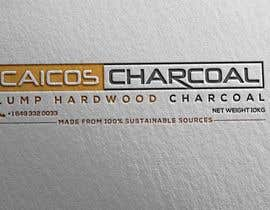 #82 for Logo for Caicos Charcoal by lucifermammon06
