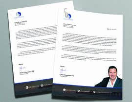 #10 for Design some Stationery for Letterhead/Flyer Template -- 2 by rizoanulislam