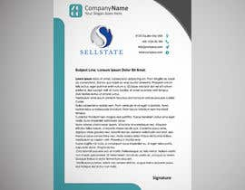 #6 for Design some Stationery for Letterhead/Flyer Template -- 2 by Graphicmaster100