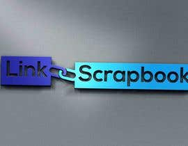 #88 for Design a Logo for Link Scrapbook by RezaunNobi