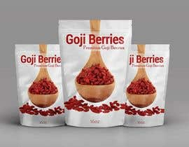 #48 for Label Design -- Goji Berries by samaritandesign