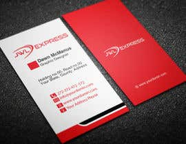 #272 for Design some Business Cards by classicaldesigns