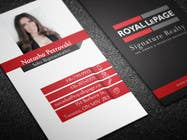Proposition n° 204 du concours Graphic Design pour Design some Business Cards