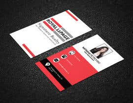 #173 for Design some Business Cards by munnisharna99