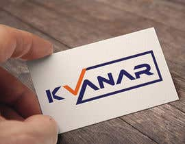 #314 for New Logo for Kvanar by atikhasan01
