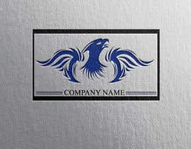 #17 for I need a blue phoenix to represent my brand by IslamFikry