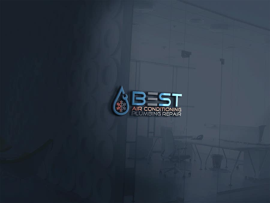 Proposition n°74 du concours Best Air Conditioning Plumbing Repair