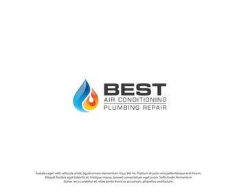 #96 for Best Air Conditioning Plumbing Repair by nehelstudio