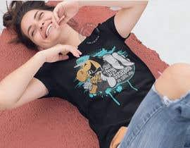 #131 for Design a T-Shirt by nobelahamed19