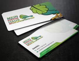 nº 169 pour business cards and portfolio design par toyz86