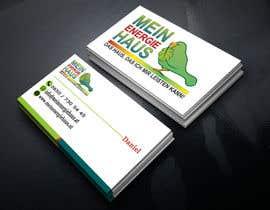 #166 for business cards and portfolio design by refatkamalsabbir