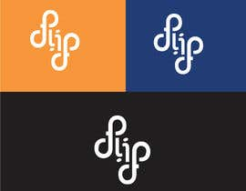 #283 for Develop a  Logo for the flip by adroitjasy