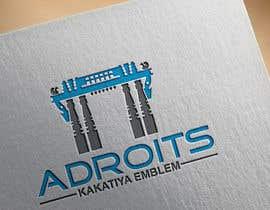 #87 for Design a Logo by Kingsk144