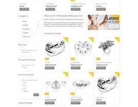 nº 11 pour Design a Website Mockup par SPYDERTECH