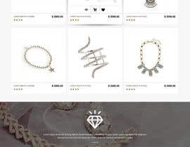 nº 21 pour Design a Website Mockup par webmastersud