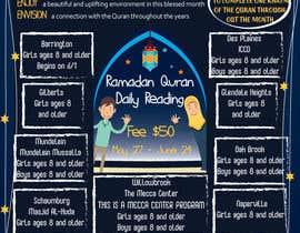 #5 for Ramadan Reading Program2 by ahmedfreeg