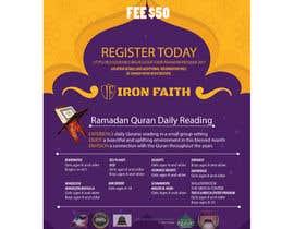 #1 for Ramadan Reading Program2 by zonicdesign
