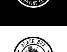 nº 56 pour Black Sox Sporting Club (BSSC) par nasta199630
