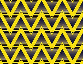 nº 2 pour Looking for 8 pattern designs based on retro soccer kits to appear on minimalist posters. par Plexed
