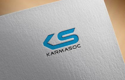 #57 for Logo Design for KarmaSoc by AhmmedDesign