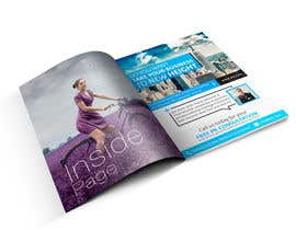 Nro 47 kilpailuun Design an Advertisement käyttäjältä orientecreativo
