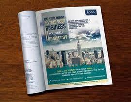 Nro 37 kilpailuun Design an Advertisement käyttäjältä eClickApps