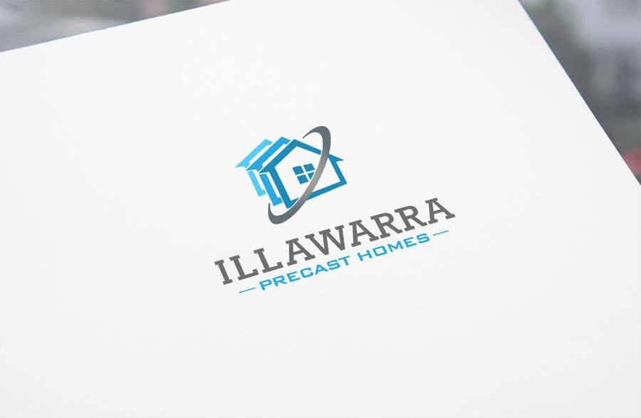 Proposition n°150 du concours Design a Logo