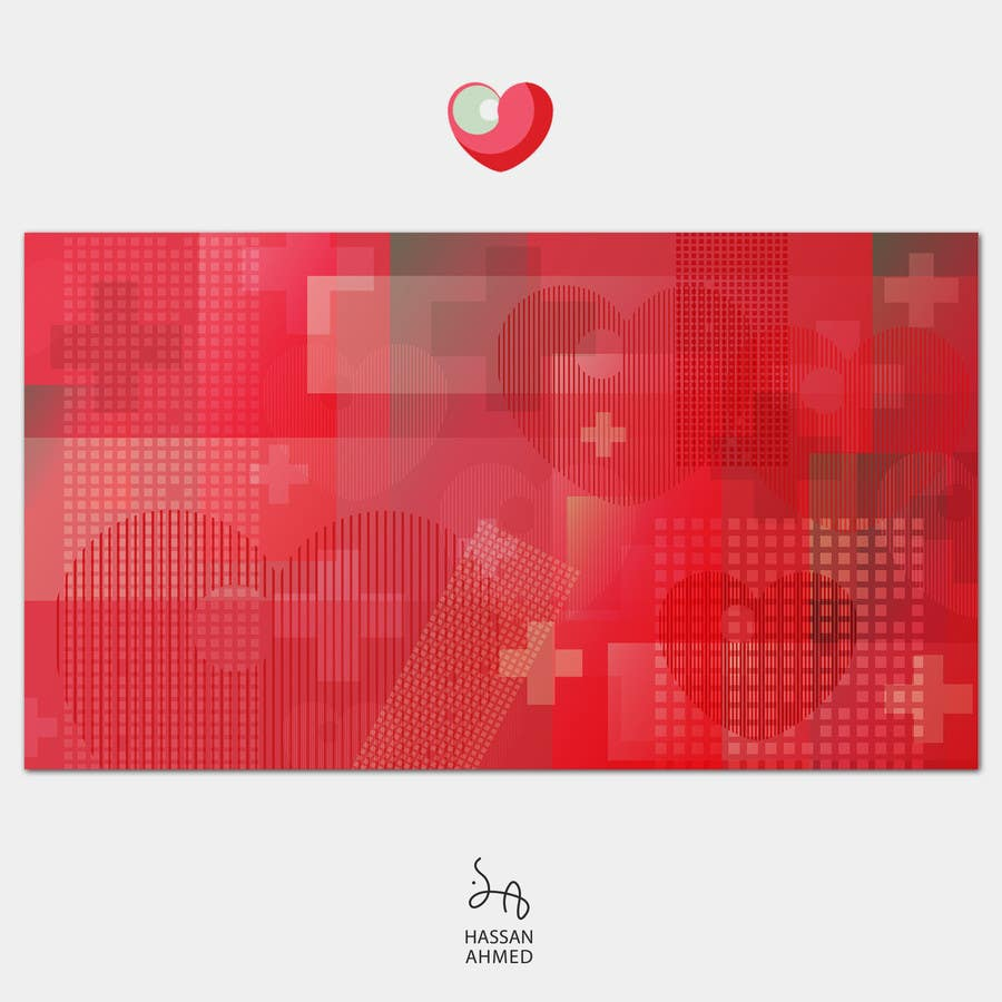 Proposition n°26 du concours Design some abstract digital background.