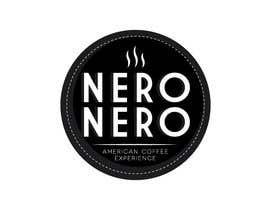 #26 para Creazione di un logo per una caffetteria american style de Ferrignoadv