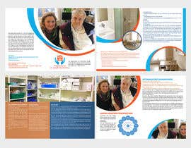 nº 1 pour Design a Brochure for Patients and Doctors (Intensive Care related) par maidang34