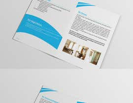 nº 11 pour Design a Brochure for Patients and Doctors (Intensive Care related) par galaxylancer1