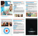 Graphic Design Kilpailutyö #3 kilpailuun Design a Brochure for Patients and Doctors (Intensive Care related)