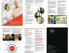 nº 4 pour Design a Brochure for Patients and Doctors (Intensive Care related) par cr8iveguru