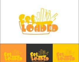 nº 154 pour Get Loaded Logo par pherval