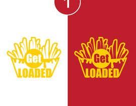 #148 for Get Loaded Logo by genonalkat