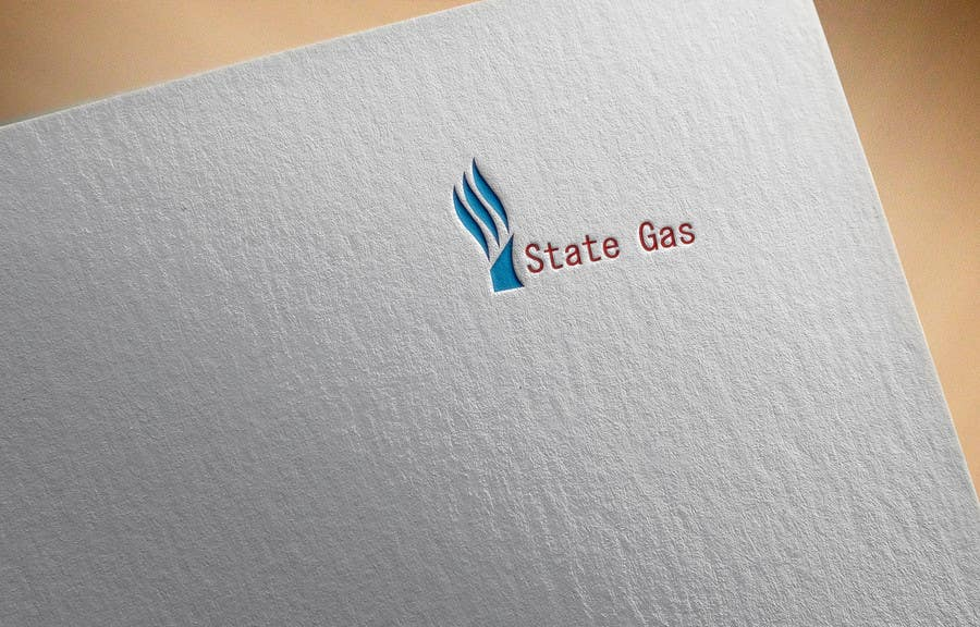 Proposition n°28 du concours Design a simple logo for a new company 'State Gas'