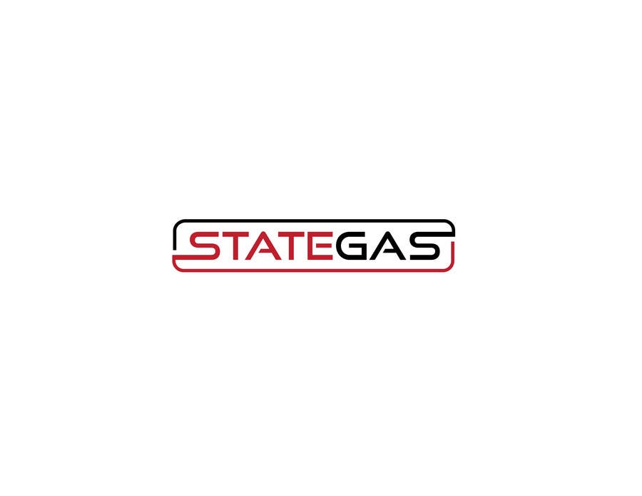 Proposition n°36 du concours Design a simple logo for a new company 'State Gas'