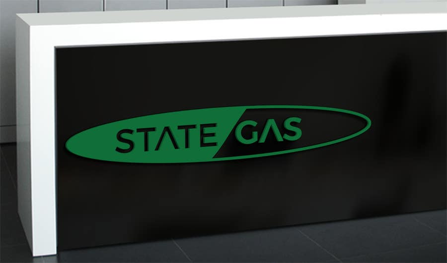 Proposition n°46 du concours Design a simple logo for a new company 'State Gas'