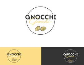 #164 for Gnocchi Gnocchi Logo Design by Rodryguez