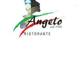 #4 for Logo for ristorante by shuvo29